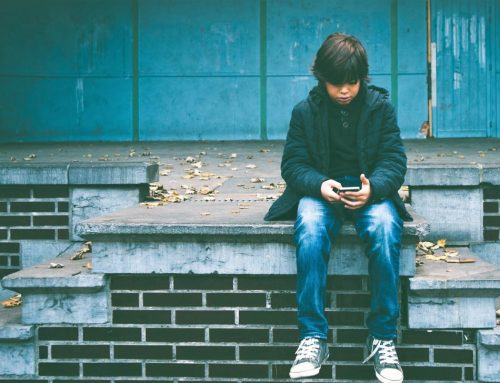 New Cell Phone Monitoring Software Aims to Keep Kids Safe