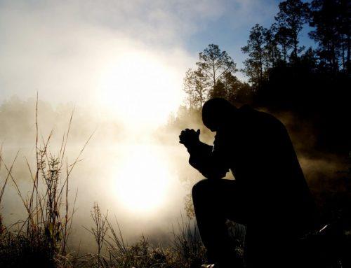 Receive the CMA free monthly prayer calendar