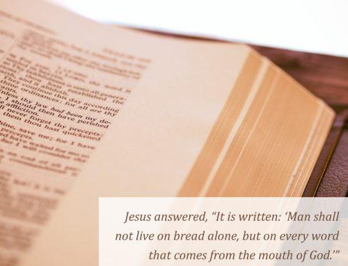 Lent Day 10