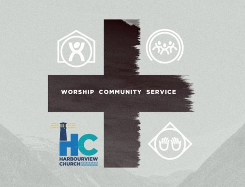 Harbourview Missional Map