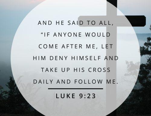 Lent Day 44