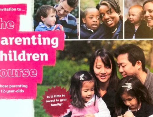 Finally Help for Parents –  an instruction manual!