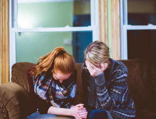 Living our Prayer