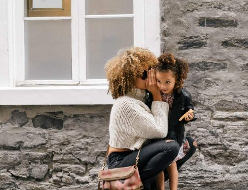8 WAYS TO HONOR MOMS WITHOUT DISHONORING OTHERS