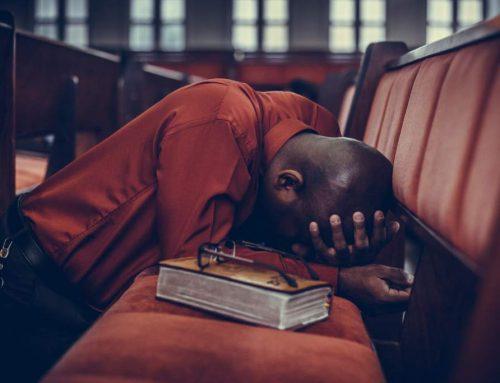 10 Prayers to Pray Before Church