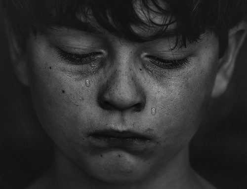 7 WAYS TO PROTECT YOUR CHILD FROM SEXUAL ABUSE