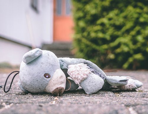 When Parents Break Up: What Kids Experience And How The Church Can Help