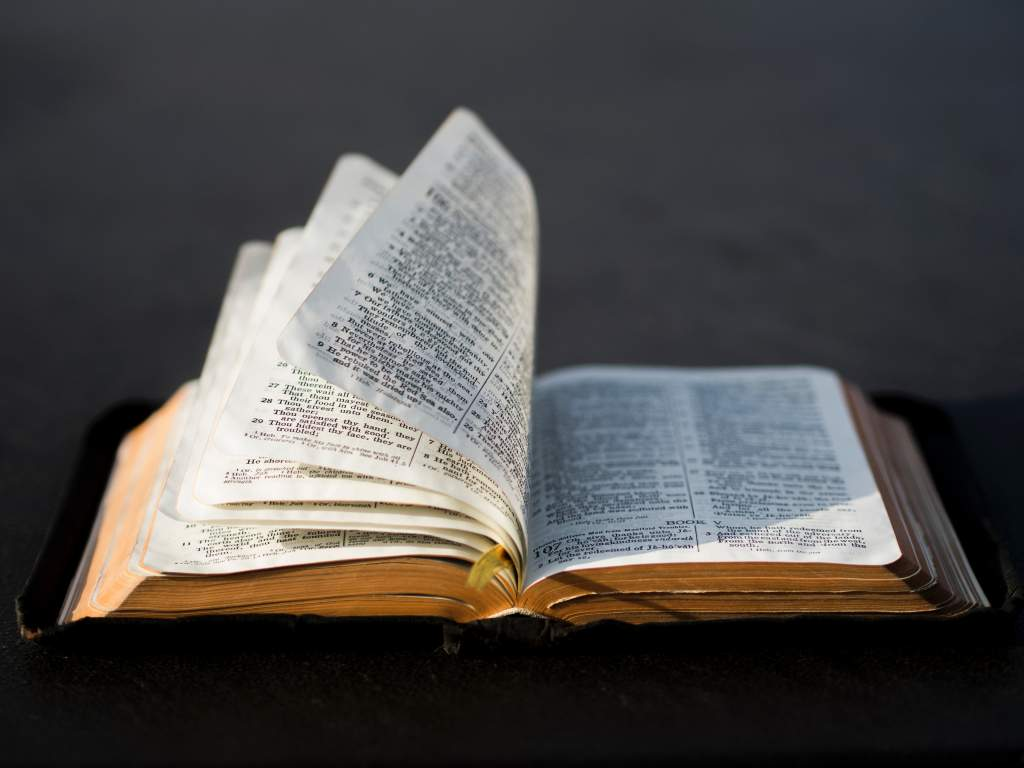 Scriptures at Harbourview Church
