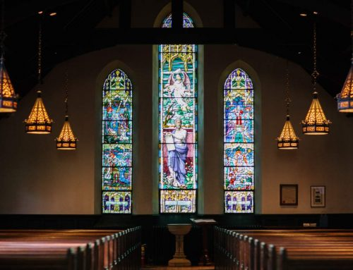 A Response To Christians Who Are Done With Church