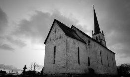 Guests at Harbourview Church Esquimalt