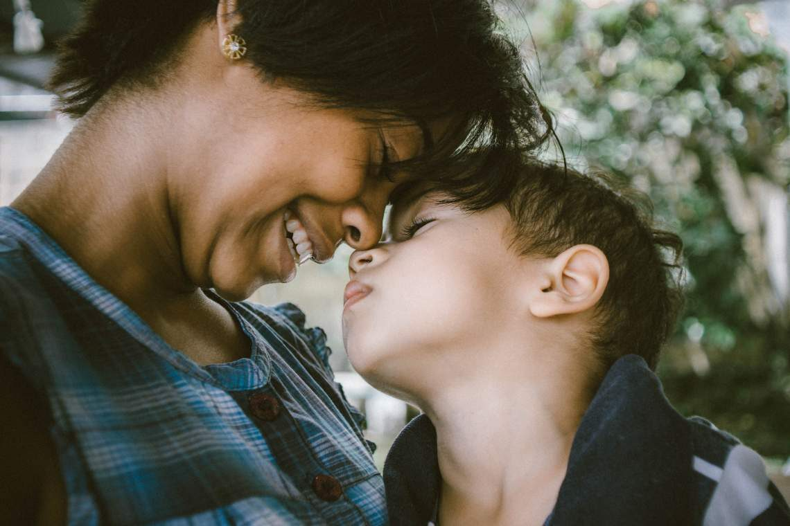 the Need for Mommy Theologians
