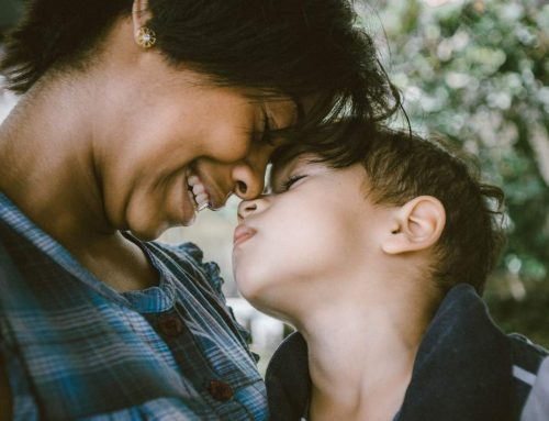 SkinnedKnees, Broken Hearts, and the Need for Mommy Theologians