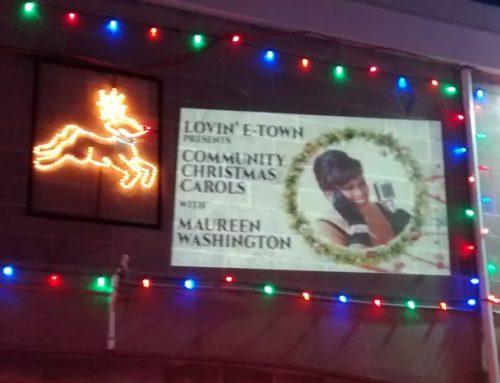 Celebration of Lights Dec 2nd!