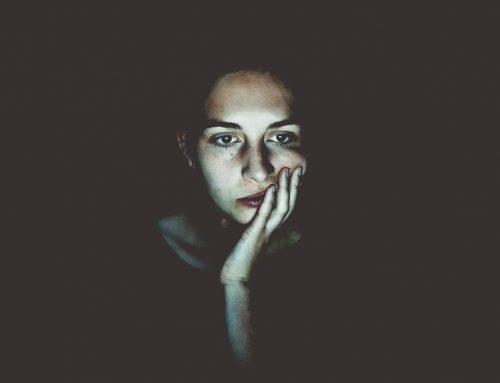Prayer For Anxiety: 5 Ways To Pray When Life Is Overwhelming