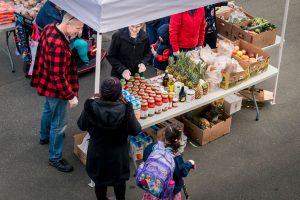 Esquimalt Free Market