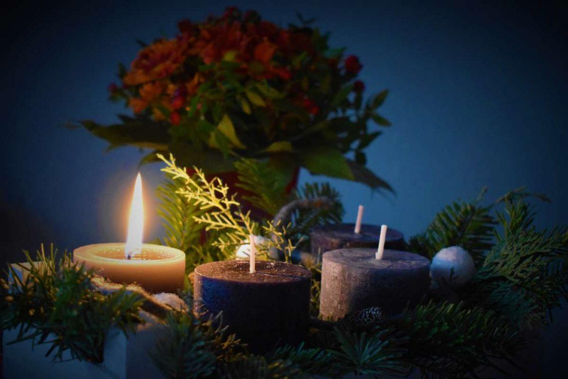 Advent of Joy